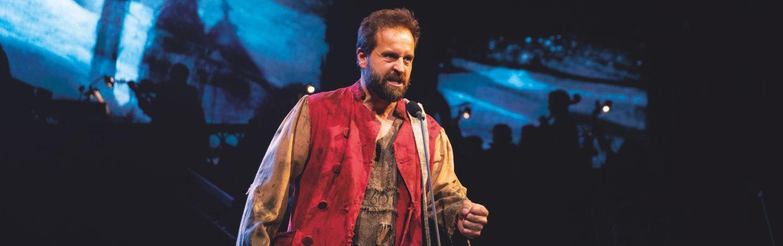 Les Misérables: The Staged Musical